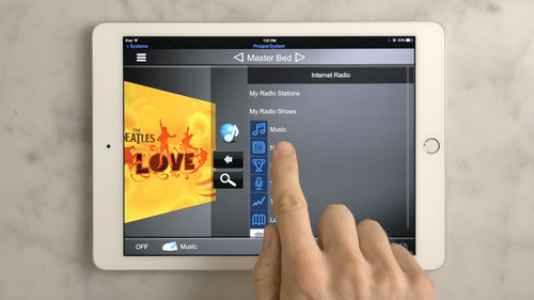 Elan Home Automation System Videos Tips and Tricks: VA