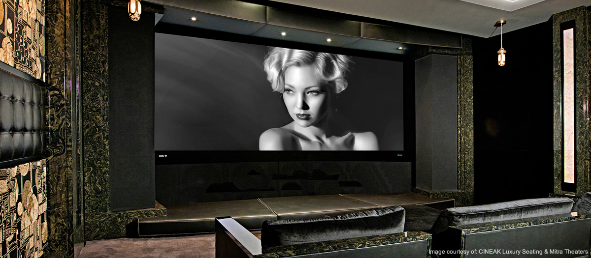 header space home theater