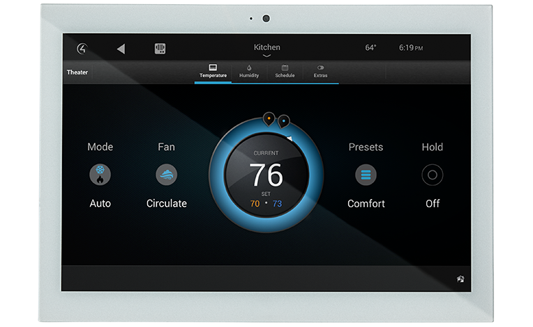 Home Automation System: Northern Virginia (571) 261-9805